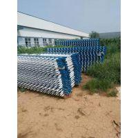 供应锌钢护栏 铁艺围栏 小区栅栏 隔离栏可定制