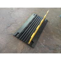 深圳二线槽减速带 室内过线槽板 鹏翔瑞护线槽压线板