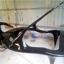 FRP钢琴园林景观雕塑玻璃钢人物写实摆件树脂仿铜工艺品豪晋厂家直销