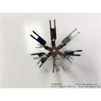 旋转弹片卡扣 电镀设备镀锌机 半自动涂装生产线 伸缩支撑方柱