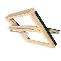 阁楼装修专用斜屋顶天窗 阁楼天窗 价格优品质好