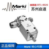 苏州启道核心代理Marki偏置器BT1-0026