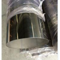 志御厂家直销316不锈钢圆管|潮州不锈钢工业管|建筑工程用管