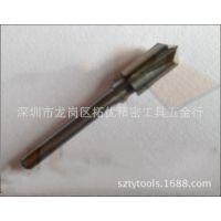 锪钻/PCB沉孔钻/倒角刀 主要加工线路板PCB倒角钻孔90度倒角
