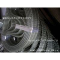 厂家直供聚氨酯钢丝芯扎线机皮带,同步带,传动带,工业皮带