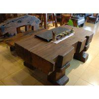 厂家直销水泥仿木古典家具/水泥仿木家具