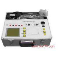 高压开关机械特性测试仪 便携式高压开关机械特性分析仪 高压开关机械特性检测仪