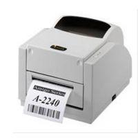 供应力象标签打印机 Argox A-2240 /A-2240E条码热敏打印机上海等