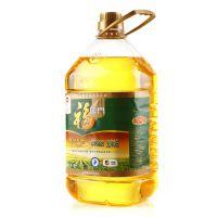 福临门黄金产地玉米油5L   【粮油批发】量大从优
