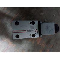 DLOH-3A/WP-U 21阿托斯ATOS电磁球阀原装现货