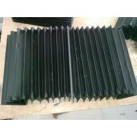 厂家直销机床护罩 优质机床导轨钢板防护罩