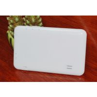 7寸双核 NFC post tablet pc Android 4.2 可以刷银行卡 信用卡 刷卡平