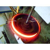 供应江苏滚轮齿轮淬火设备,高频加热机