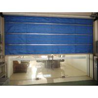 国家标准GB14102-2005/【兴舞】直销特级防火卷帘(双轨无机折叠提升式)
