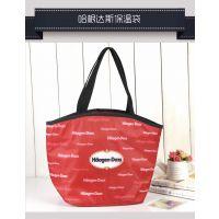 上海手提袋定制,涤纶保温袋,手提袋价格