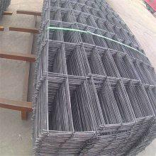 焊接钢筋网片 保温铁丝网 钢丝网抹灰