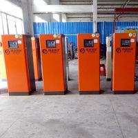 离心式空压机余热回收-空压机节能装置-广东焕能科技