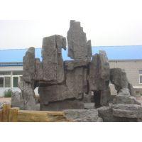 豪雅-假山假树制作在修缮古建筑时有什么作用