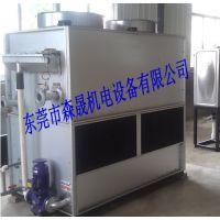 江苏闭式冷却塔供应 蒸发式冷却塔 炼钢炉冷却塔 节能高效冷却塔