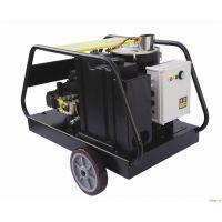 马哈工业高压热水清洗机 移动式高压清洗机厂家直销