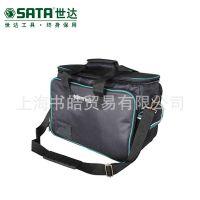 正品 SATA世达工具 多功能电工工具包20寸 95186