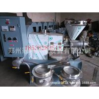 榨油设备-油脂加工设备-食品机械设备