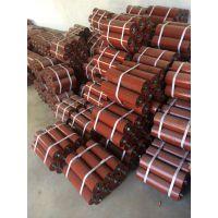 北程机械厂供应各类高质量钢托辊配件托辊厂家