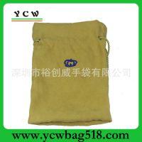 龙岗供应优质做工时尚束口袋 款式多样 大量订购