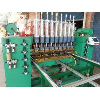 厂家直供自动龙门排焊机,焊网机