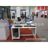 【瑞视】嘉定区、浦东新区二次元影像仪维修售后培训软硬件服务