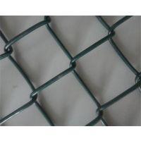 出口勾花网 镀锌浸塑勾花网 热镀锌不锈勾花网 出口品质加工
