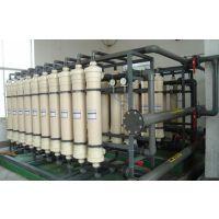 合鑫专业制造50T/H超滤设备、超纯水设备、中水回用设备