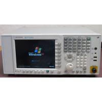 无锡N9020A租赁~常州N9020A维修~26.5GHZ MXA信号频谱仪