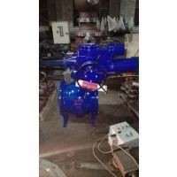 PBQ940H/Y电动偏心半球阀