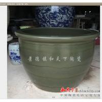 上海极乐汤泡澡缸 洗浴中心专用陶瓷大缸?