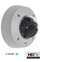 安讯士AXIS P3364-LVE网络摄像机