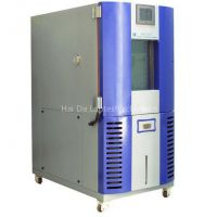 Programmable Constant Temperature and HumidityMachine High performance