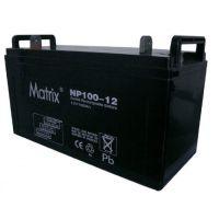 Matrix矩阵蓄电池NP38-12价格/矩阵蓄电池12V38AH报价