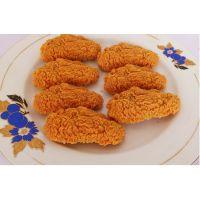 仿真食品食物模型肯德基KFC汉堡包薯条炸鸡翅鸡腿儿童过家家玩具