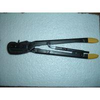 专业供应日本原装JST品牌手动工具绝缘端子专用手动压接钳YNT-1210S
