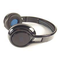 工厂批发现货sl140灵魂耳机头戴式电脑游戏大耳麦重低音单线耳机