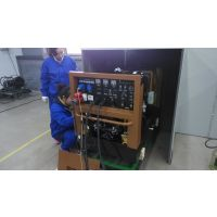 厂家供应,日本电王HW系列发电电焊两用机,量大可OEM代工、贴牌。