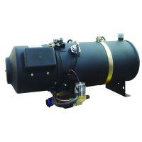 客车燃油液体加热器 中巴车水暖预热器 汽车燃油锅炉