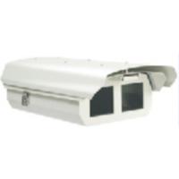亚安YA4215 15寸室外中型双舱防护罩 激光灯防护罩 热成像护罩