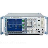 罗德与施瓦茨FSQ8,出售FSQ8频谱,二手罗德与施瓦茨FSQ8