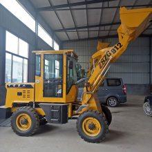 912***小型号铲车 工程上料专用装载机 铲车配件