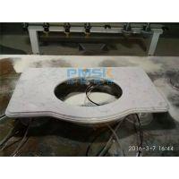 济南品脉生产专用上海石英石台面加工m2-3115 橱柜台面加工机械