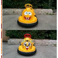 广场游乐玩具咪咪车设备 遥控车咪咪碰碰车 电动投币咪咪碰碰车