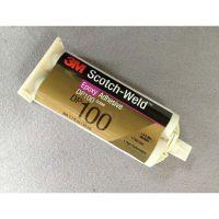 长期供应美国3M DP100环氧树脂胶