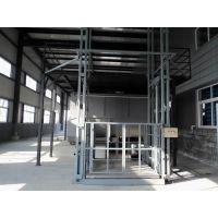 广东载货平台/楼层上下货物升降机/传菜升降梯/简易货梯厂家